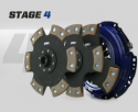 SPEC Stage4 Clutch Kit Fiesta ST