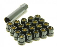 Muteki Open End Lug Nuts - 12x1.50