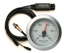 Innovate G2 Gauge and Wideband