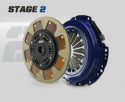 SPEC Stage2 Clutch Kit Fiesta ST