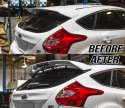 Agency Power Focus RS ST Spoiler Risers