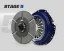SPEC Stage5 Clutch Kit Focus ST non-SAC