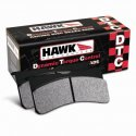 Front Brake Pads Hawk Performance Race DTC-30