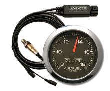 Innovate G5 Gauge and Wideband