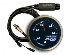 Innovate G3 Gauge and Wideband