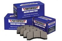 Group Buy: Porterfield R4-S Pads for Rear MK3 Supra