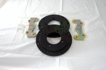 Group Buy - Raptor Racing Big Brake Kit MK2 Supra Complete Front