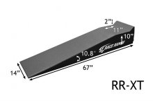 Race Ramps 67 Inch Car Service Ramps