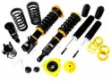 ISC Suspension Focus ST Coilovers