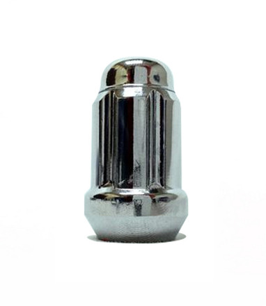 Muteki Closed End Lug Nuts - 12x1.50 - Click Image to Close