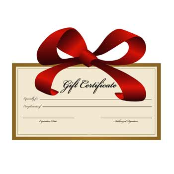 Raptor Racing Gift Certificates - Click Image to Close